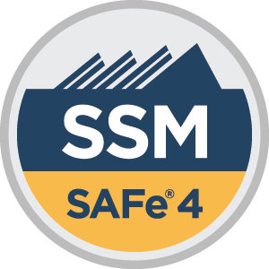 SAFe® 4 6 Scrum Master Course - Agile Notion
